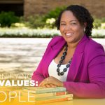 Featured Colleague: Marsha Butler Channels Her Own Experiences to Transform the Lives of Students and Colleagues