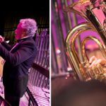 Arts and Entertainment Presents the 50th Anniversary Show and Other April Music Performances