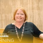 Featured Colleague: A Natural Problem-Solver, Claire Yates Impacts Students Through Faculty Development