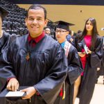 2017 Commencement Announcement for Faculty and Staff