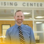 Featured Colleague: John Britt Values Valencia's Small School Feel in a Big School Environment