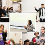 All People. All Voices. All Matter: Conversation on Justice Educates Campus and Community