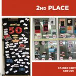 Announcing the 50th Anniversary Door Decorating Contest Winners