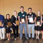 West Campus Division of Business and Hospitality Honors 10 Graduating Students