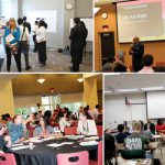 STEM Summit Empowers Students to Overcome Obstacles and Never Give Up