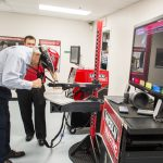 Advanced Manufacturing Training Center Creates Talent Pipeline for Smart-Sensor Hub