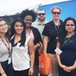 Biotech Students Hit the Road in Search of Internships and Industry Contacts