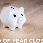 End-of-Year Closing Guidelines