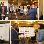 Students Showcase Their Undergraduate Research at Inaugural Symposium