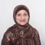 Yasmeen Qadri Promotes Global Connectedness and Compassion in Education — Faculty Highlight