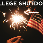 Shutdown Procedures for the Memorial Day Holiday