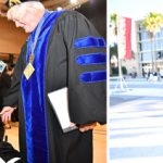 Commencement 2017 Celebrates Perseverance and Dedication