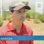 Valencia Professor Shares Tips for Protecting Your Yard During Drought