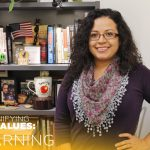 Featured Colleague: Maritza Gaviria and the Value of the Journey