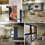 New West Campus Center for Teaching/Learning Innovation is Now Open