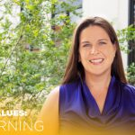 Featured Colleague: Kim Foster Continuously Embraces Learning Throughout Her Tenure