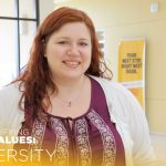 Featured Colleague: Kristin Kaye's Journey From High School Drop Out to a Valencia Career Advisor