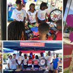 Valencia Helps Pave a Brighter Future with Community Engagement Events