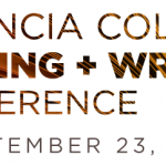 Register for the Reading and Writing Conference