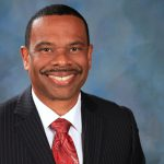 Welcome Eugene Jones, Executive Dean of the Downtown Campus