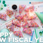 Happy New Fiscal Year!