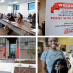 Welcome to the Poinciana Campus: A Unique NSE Model