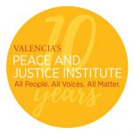 Celebrating 10 Years of the Peace and Justice Institute