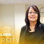 Featured Colleague: Luz Montanez Overcomes Language Barrier with the Help of Valencia