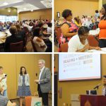 Reading and Writing Conference Brings Interdisciplinary Faculty Together for Professional Development