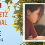 You're Invited to the Ilyse Kusnetz Writers Festival