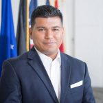 Welcome to the Poinciana Campus: Jorge Alberto Valladares Shares the Power of Perseverance