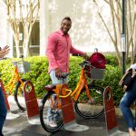 Bicycles and Other Non-Motorized Vehicles Now Permitted on Valencia's Campuses