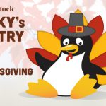 Help Fill the Shelves of Pooky's Pantry for Thanksgiving