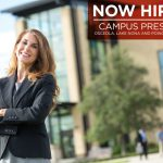 Join Us in the Search for a New Campus President for the Osceola, Lake Nona and Poinciana Campuses