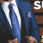 Donate Your Gently Used Professional Attire to Valencia's 'Suit Up' Clothing Drive
