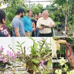 Take a Tour of the East Campus Greenhouse
