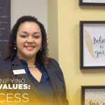 Featured Colleague: Lauren Zanders' Leadership Provides Students a Positive Experience in Their Academic Journey
