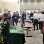 Public Safety Job Fair — The Biggest to Date!