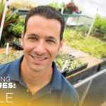 Featured Colleague: Javier Garces Changes Lives Through Horticulture
