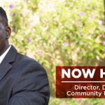 Now Hiring a Director of Downtown Community Engagement