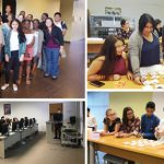 Prospective Culinary and Hospitality Students Visit West Campus