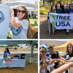 Valencia Celebrates Earth and Arbor Day This Month