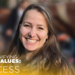 Featured Colleague: Melanie Olivier's Educational Journey Led Her to a Valencia Role She Loves