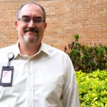 Welcome Troy Rogers, West Campus Superintendent of Plant Operations