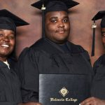 Father, Mother and Son to Graduate Together at 2018 Commencement