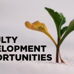Register Now for 2018-2019 Faculty Development Courses
