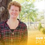 Featured Colleague: Julie Corderman Finds Her Perfect Role in Student Services