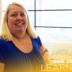 Featured Colleague: Education is a Family Affair for Donna Matthews