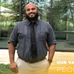 Featured Colleague: Christopher Alvarez's Career Journey from Forensic Anthropology to Student Advising