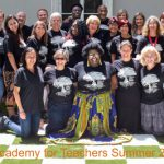 PJI Hosts Teacher Training, Made Possible by the Central Florida Foundation's Better Together Fund